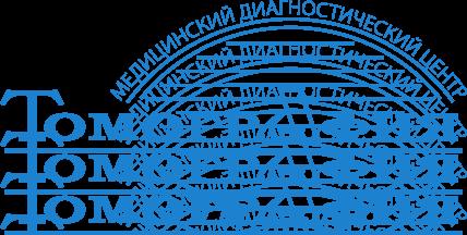 Логотип Томография в Бронницах